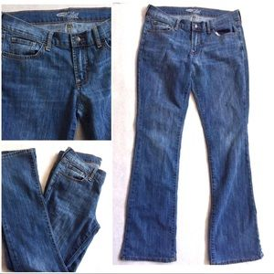 Old Navy The Flirt Bootcut Stretch Jeans
